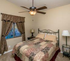 Beautiful Lake Havasu City Home bedroom