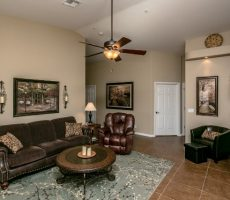 Beautiful Lake Havasu City Home exquisite furnishing