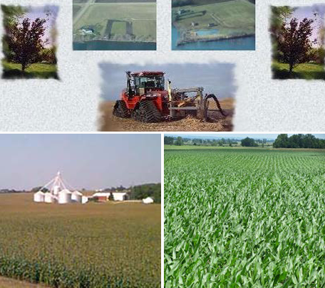 Farmland For Sale in South Dakota